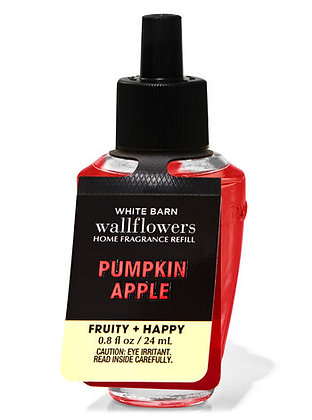 Pumpkin Apple - Wallflower Refill