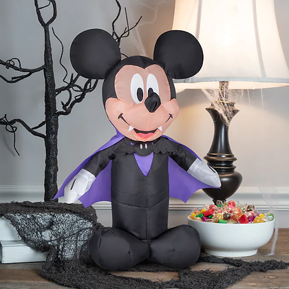 Mickey Mouse Table top Inflatable Airdorable 48cm