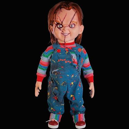 Seed Of Chucky - Chucky Doll Trick Or Treat Studios