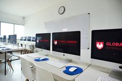 iMac Laboratory
