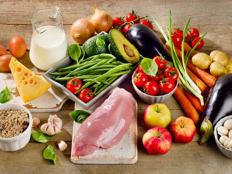 Hablemos sobre el desperdicio de alimentos