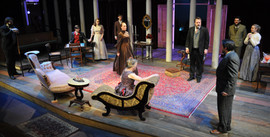 The Cherry Orchard, 2019