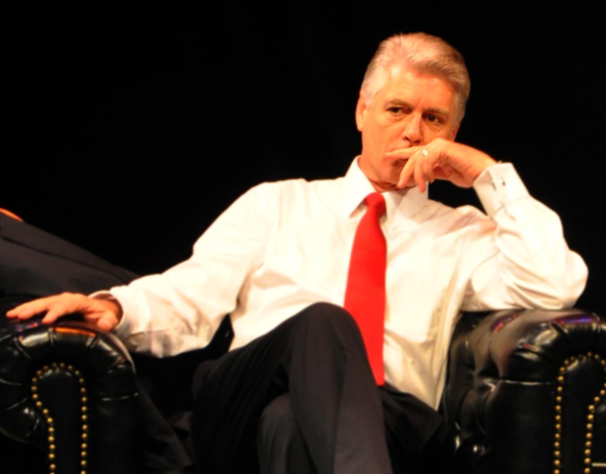 Bill Clinton Hercules