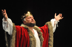 An Audience With Henry VIII
