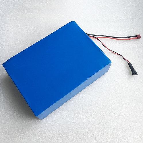 48V 10Ah Bateria de Litio