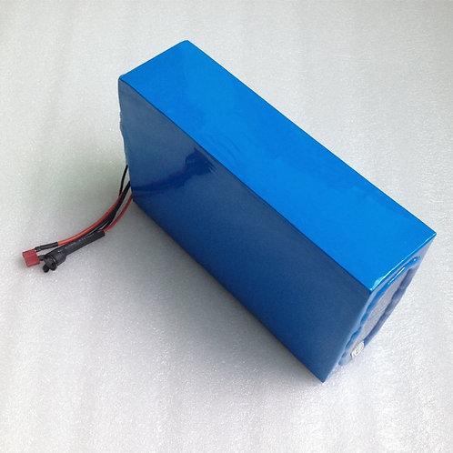 48V 20Ah Bateria de Litio