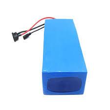 36V 10Ah Bateria de Litio