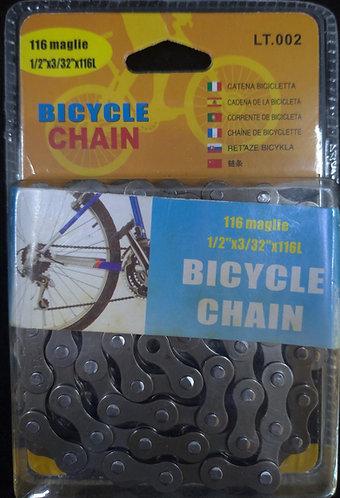 corrente bicicleta