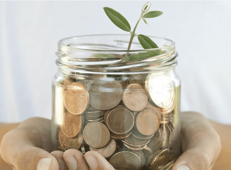 6 easy ways to save for your goals