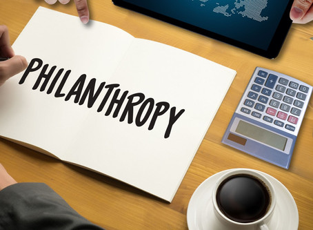 How to Encourage Donors to Help with Philanthropic Work