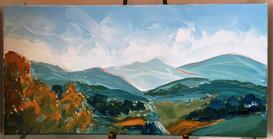 Study North GA Mountains