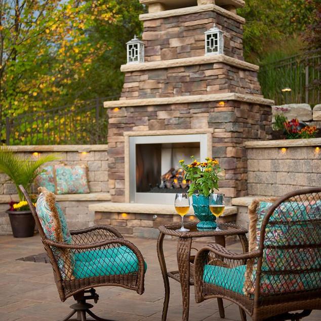 Garden Furniture and Decoration