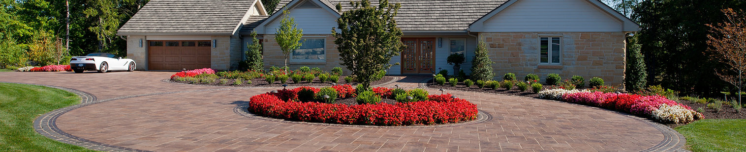 Professional Landscape Maintenance Services