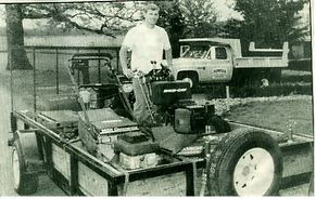 Local, Family-Owned Landscaping Company in Mars PA