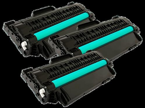 Toner Special - 3 HP Monochrome Toners - includes Preventive Maintenance