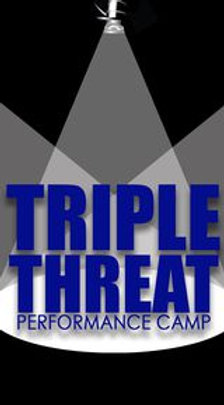 Advanced Triple Threat Teen Summer Camp 2019 - Tuition (STAR Rep Non-Member)