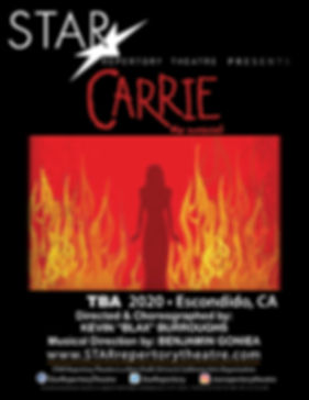 STAR_Carrie_Show Flyer_8.5x11-new dates