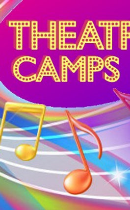 Musical Theatre Day Camp 2021 - 1 week