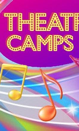 Musical Theatre Day Camp 2020 - Per Week