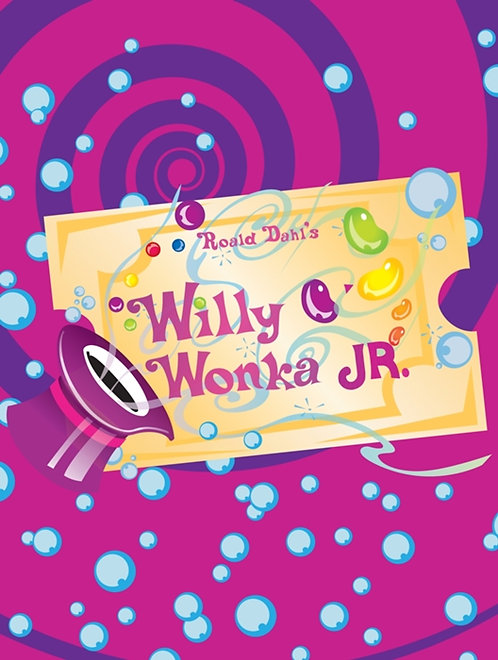WILLY WONKA JR. - Tuition Fee (STAR Rep Member)