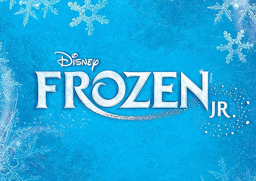 Disney's Frozen Jr. Summer Camp 2019 - Audition Tuition (STAR Rep Non-Member)