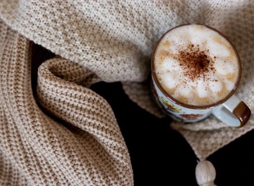 Cafés d'automne