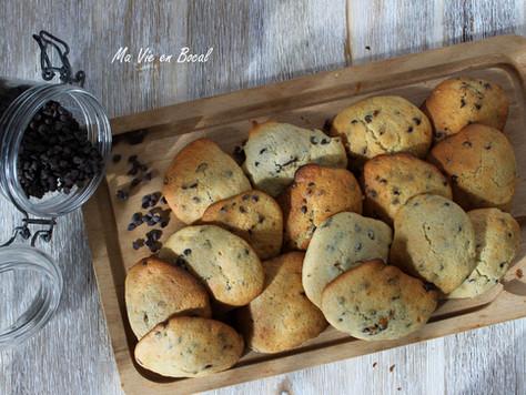 Cookies Extra moelleux légers et Zéro Déchet