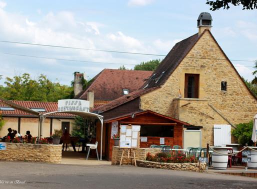 séjour en Dordogne