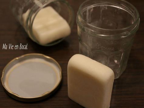 DIY Déodorant & Dentifrice ZD