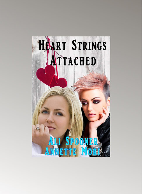 HEART STRING ATTACHED