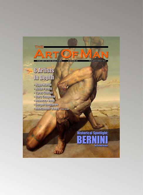 THE ART OF MEN 15