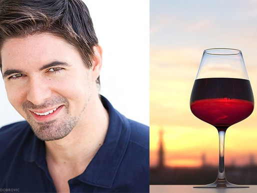 One Gay Actor Shifts to Winemaking in Uncertain Times