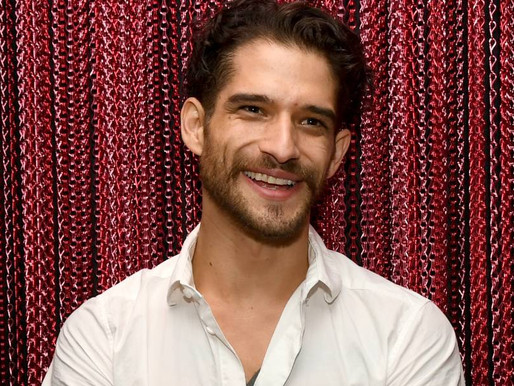 Teen Wolf star Tyler Posey credits OnlyFans with helping him be open about his sexuality