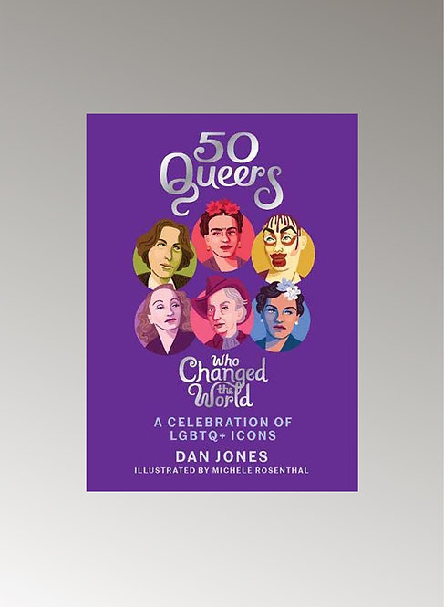 50 QUEERS
