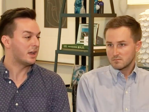 Wedding venue turns away gay couple 'under the guise of Christianity'