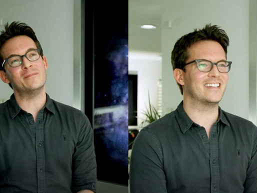 Stars are aligning for photographer to become the first gay man in outer space