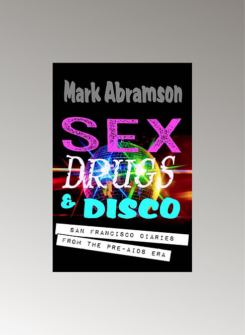 SEX DRUGS & DISCO