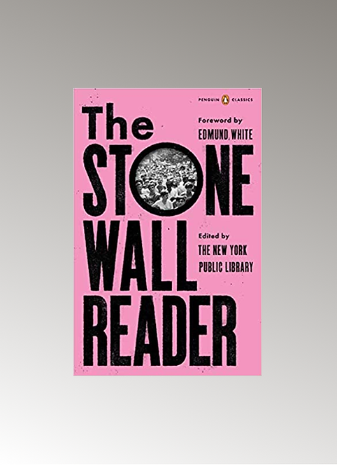 THE STONE WALL READER