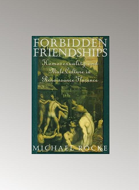 FORBIDDEN FRIENDSHIP