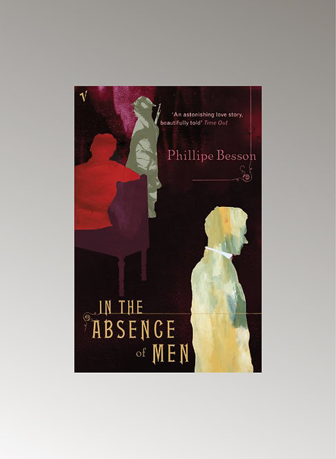 IN ABSENCE OF MEN