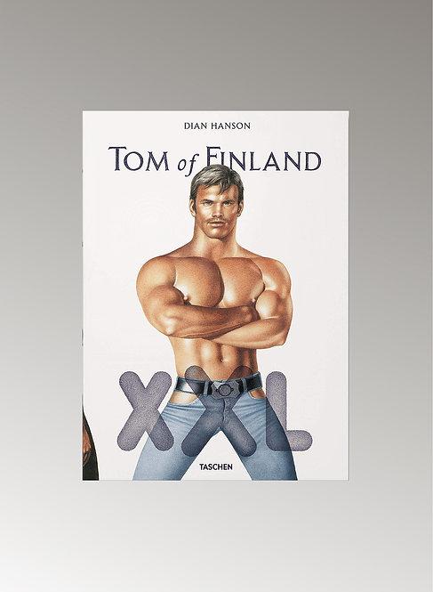 TOM OF FINLAND - XXL