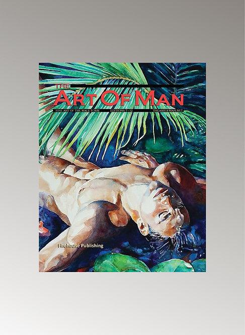 THE ART OF MEN 7-12