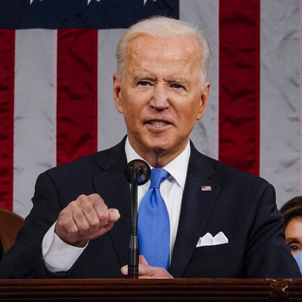 10 times Joe Biden stood up for LGBT+ rights in his first 100 days