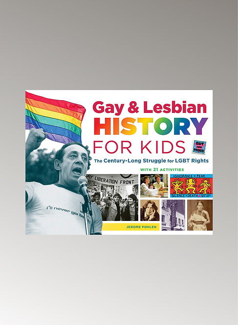 GAY & LESBIAN HISTORY