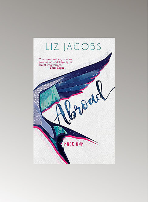 ABROAD BOOK ONE
