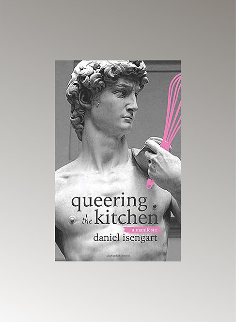 QUEERING THE KITCHEN