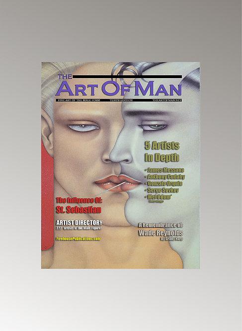 THE ART OF MEN 10