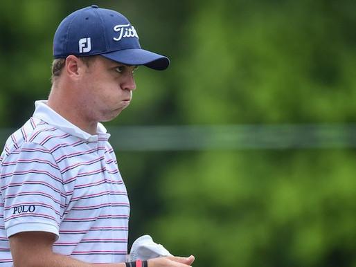 Ralph Lauren Dropped Golfer Justin Thomas Over Homophobic Slur