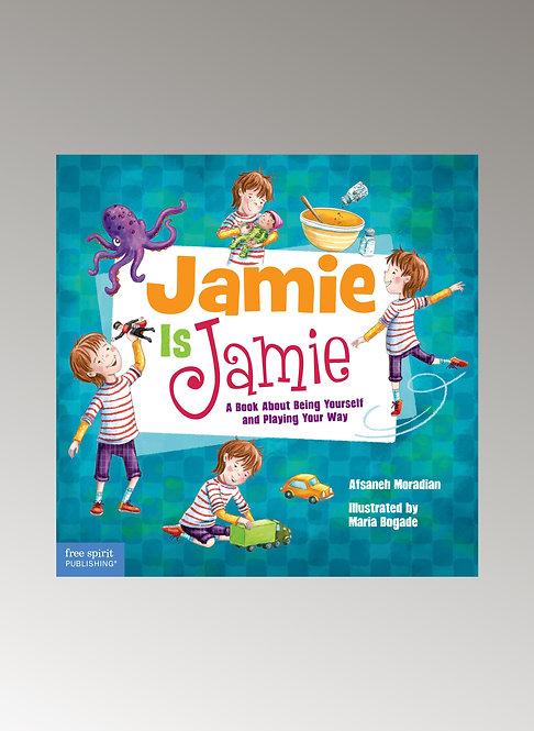 JAMIE IS JAMIE