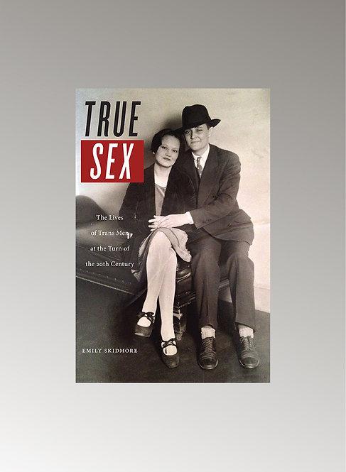TRUE SEX